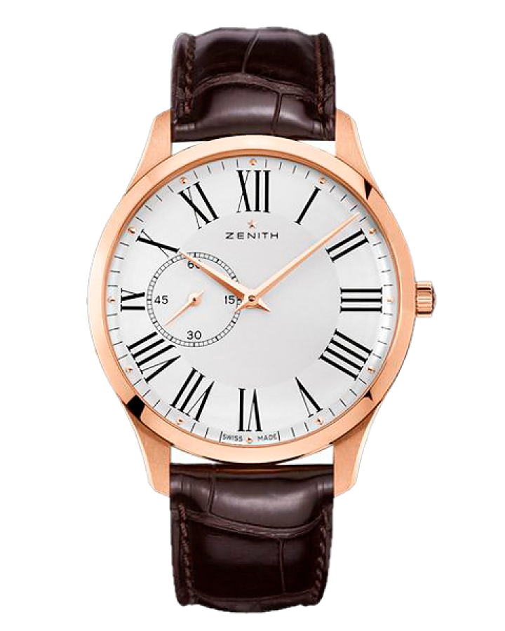 Часы Zenith ELITE ULTRA THIN 40 MM
