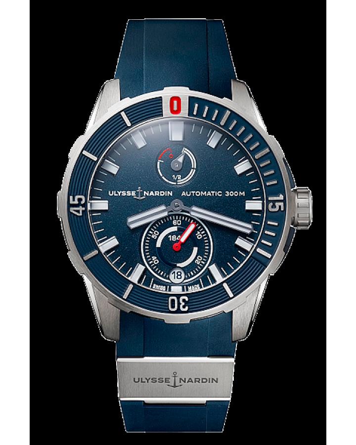 Часы Ulysse Nardin DIVER CHRONOMETER