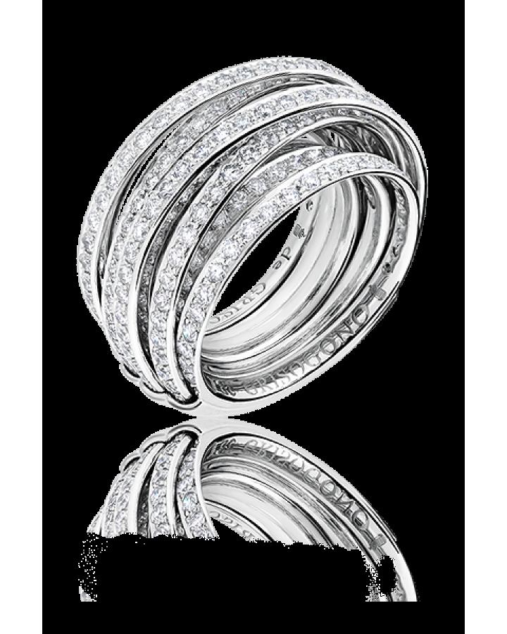 Кольцо De Grisogono  Allegra  54002/01
