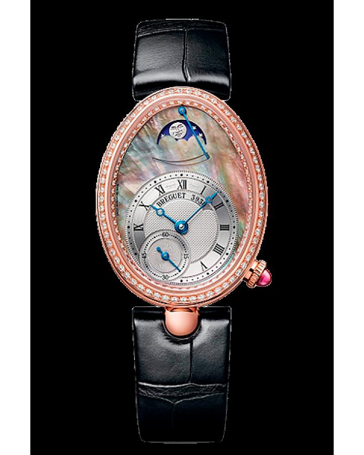 Часы Breguet REINE DE NAPLES 8908