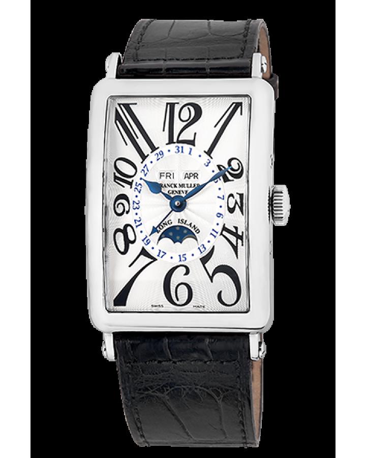 Часы Franck Muller Frank Muller Long Island Perpetual