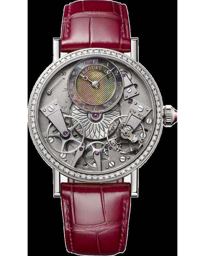 Часы Breguet TRADITION DAME 7038