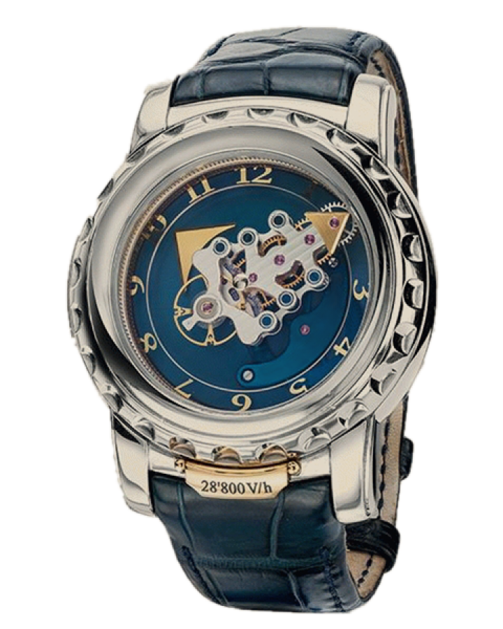 Часы Ulysse Nardin FREAK 28 800
