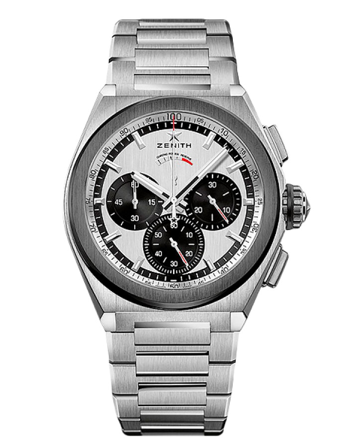 Часы Zenith EL PRIMERO DEFY 21 - 44.00