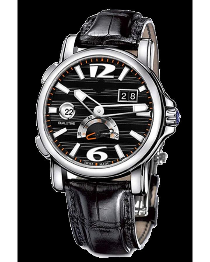 Часы Ulysse Nardin CLASSICAL DUAL TIME 42 MM