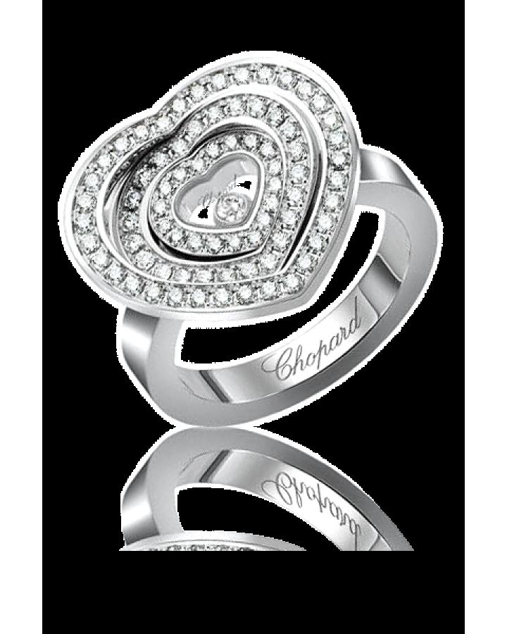 Кольцо Chopard HAPPY SPIRIT арт 827855 1110