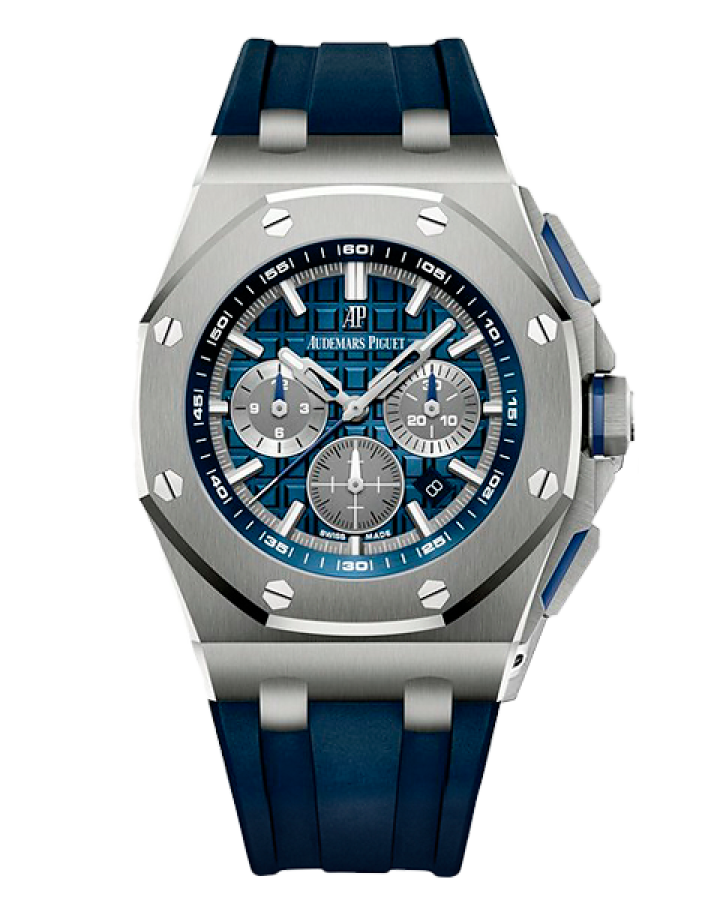 Часы AUDEMARS PIGUET Royal Oak Offshore Chronograph 42mm