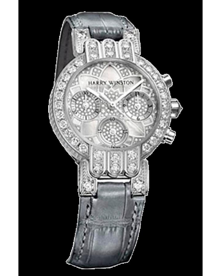 Часы Harry Winston Premier Lady Chronograph 200 UCQ32WL MD02 00