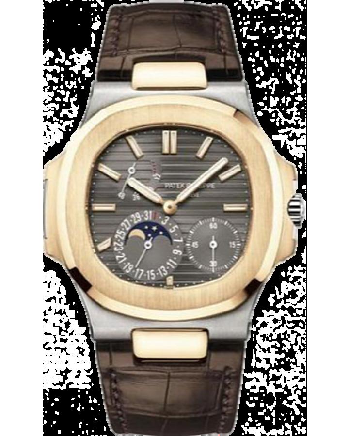 Часы Patek Philippe Nautilus 5712GR-001