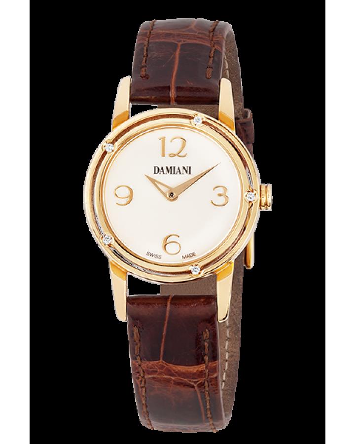 Часы Damiani D SIDE DIAMOND