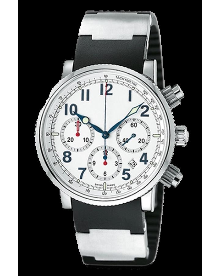 Часы Ulysse Nardin Marine Chronograph Ref 353 88