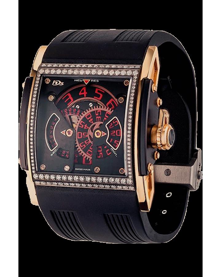 Часы Hd3 HD 3 COMPLICATION