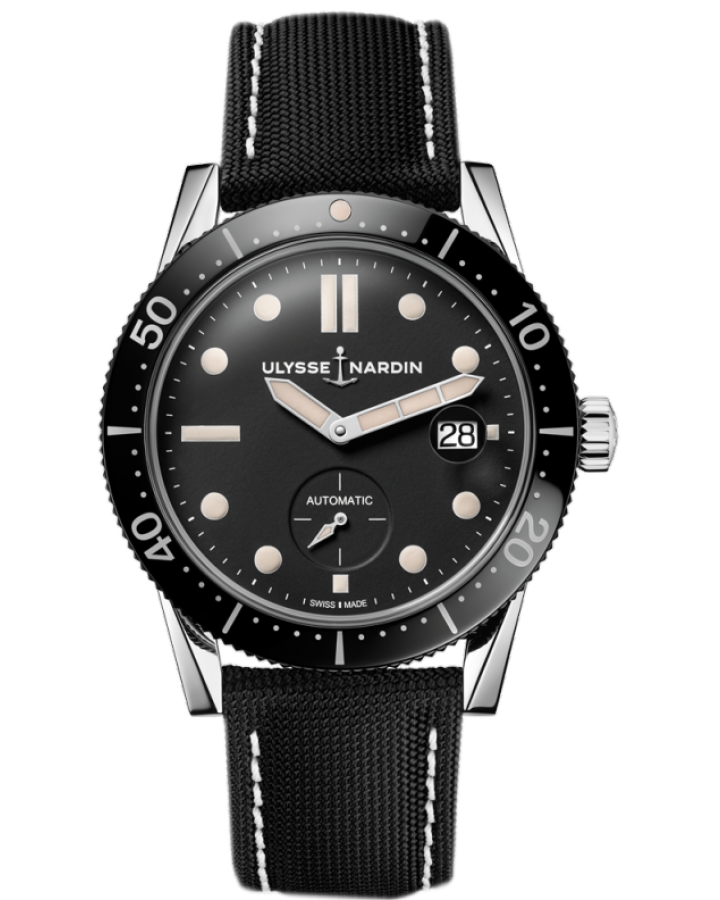 Часы Ulysse Nardin Diver Automatic 42мм3203-950