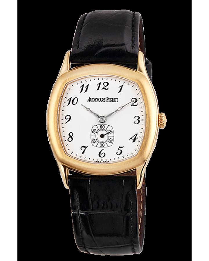 Часы AUDEMARS PIGUET John Schaeffer Yellow Gold