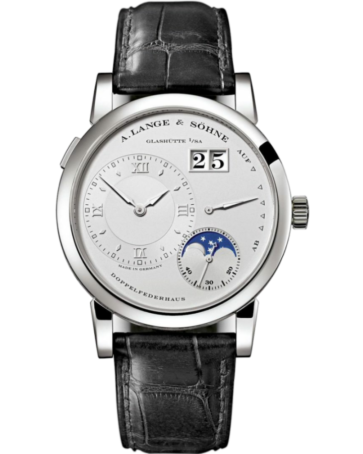 Часы A Lange and Sohne Lange 1 Moonphase 109 025