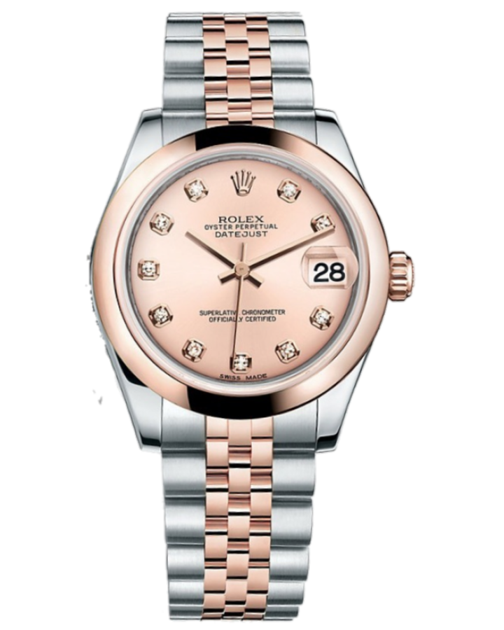 Часы Rolex Lady Datejust 26 mm 179161