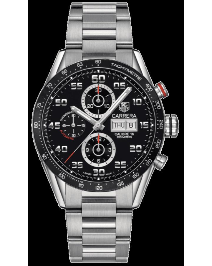 Часы TAG Heuer Carrera Calibre 16 Day DateCV2A1R BA0799