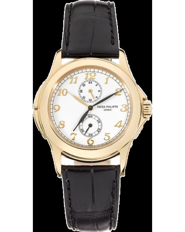 Часы Patek Philippe 5134J 001 Travel Time