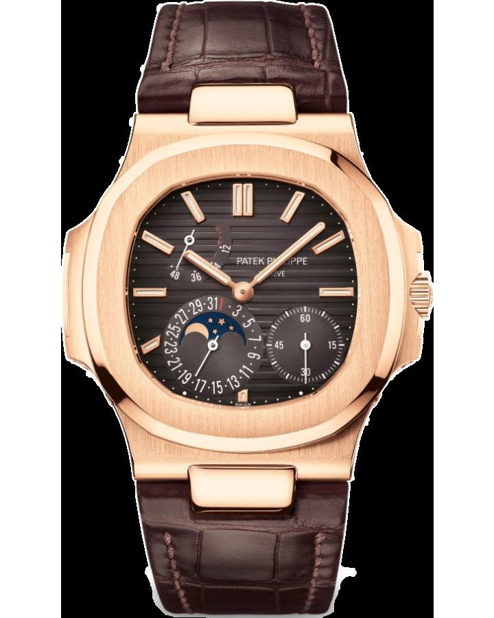 Часы Patek Philippe NAUTILUS 5712R 001