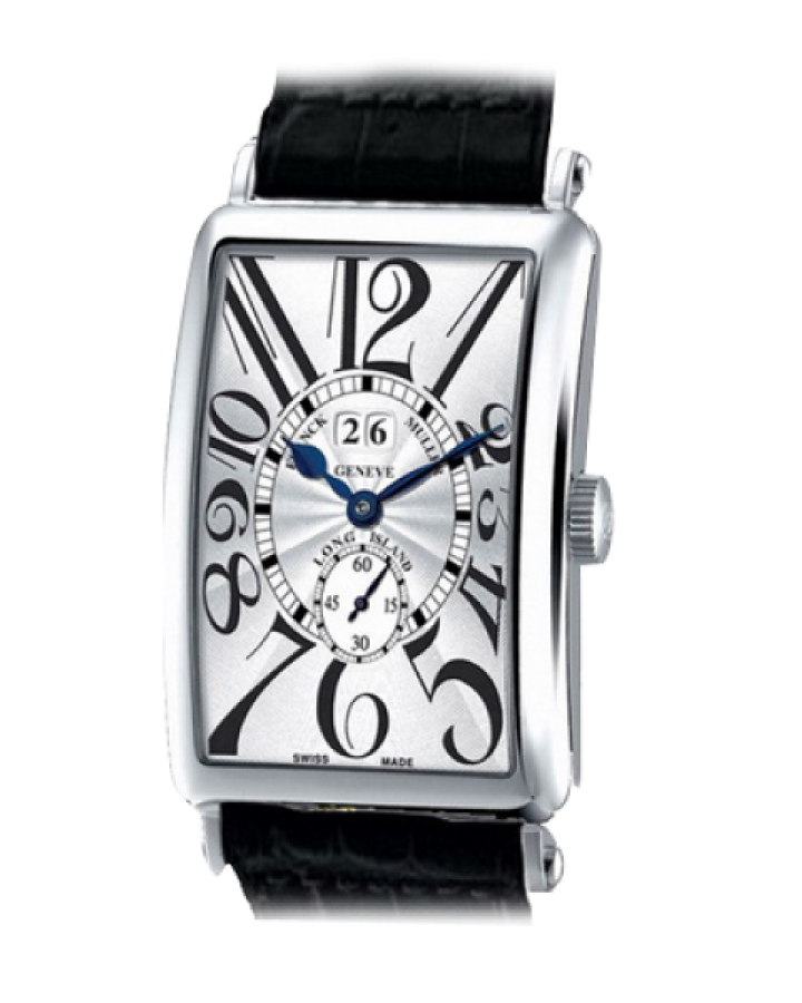 Часы Franck Muller  Long Island Grande Date 1200 S6 GG