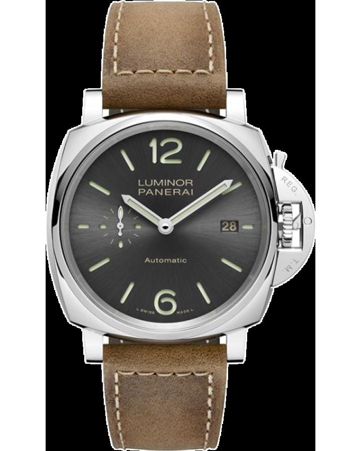 Часы Panerai Officine Luminor Due 3 Days Automatic 42 mm PAM00904