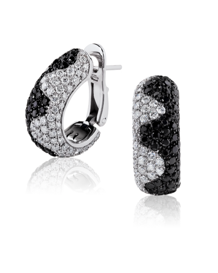 Серьги Chopard Diamonds 844102 1008