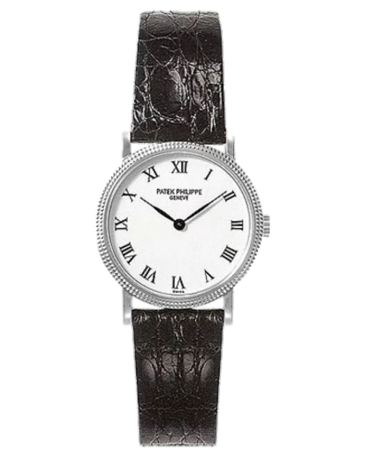 Часы Patek Philippe  Calatrava 4809G 001