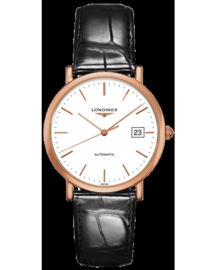 Часы LONGINES THE ELEGANT COLLECTION L4.787.8.12.0
