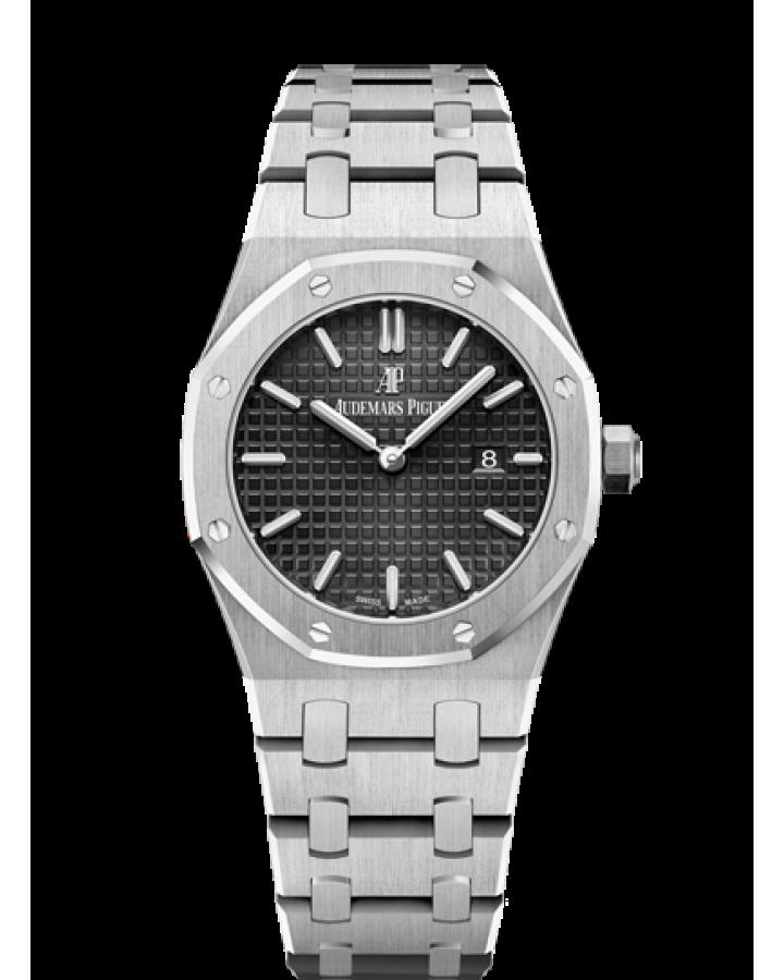 Часы AUDEMARS PIGUET Royal Oak Quartz Steel67650ST OO 1261ST 01