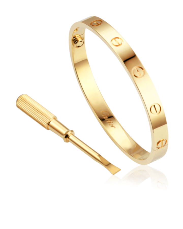 Браслет Cartier Love B6035517