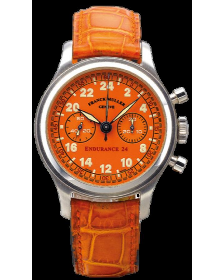Часы Franck Muller Endurance 24 Chronograph 2880