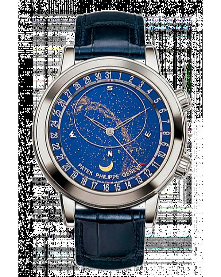 Часы Patek Philippe GRAND COMPLICATIONS 6102 CELESTIAL