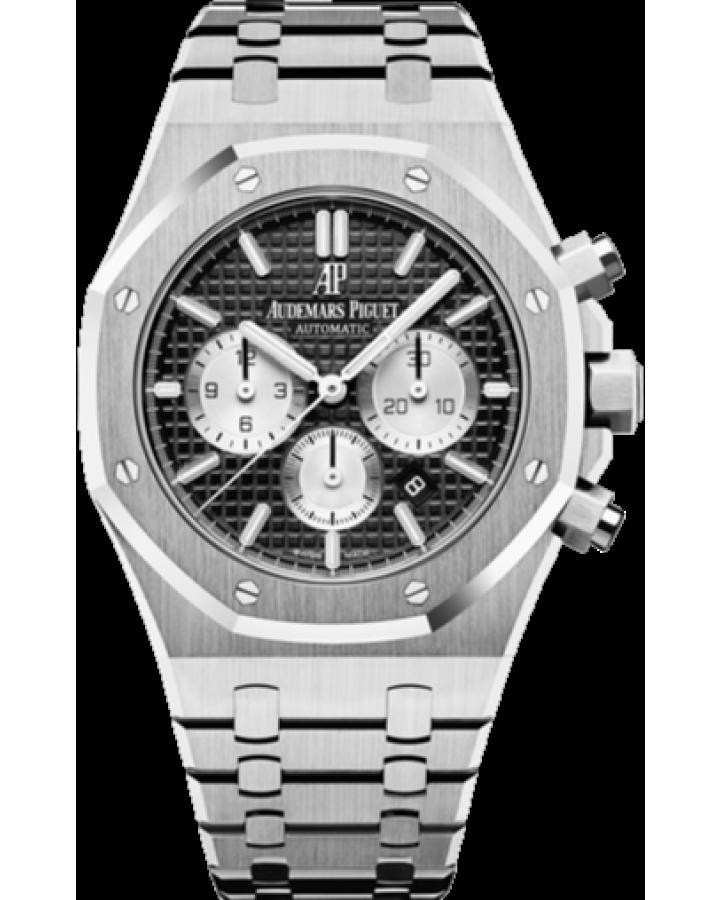 Часы AUDEMARS PIGUET Royal Oak Chronograph 41 mm 26331ST OO 1220ST 02