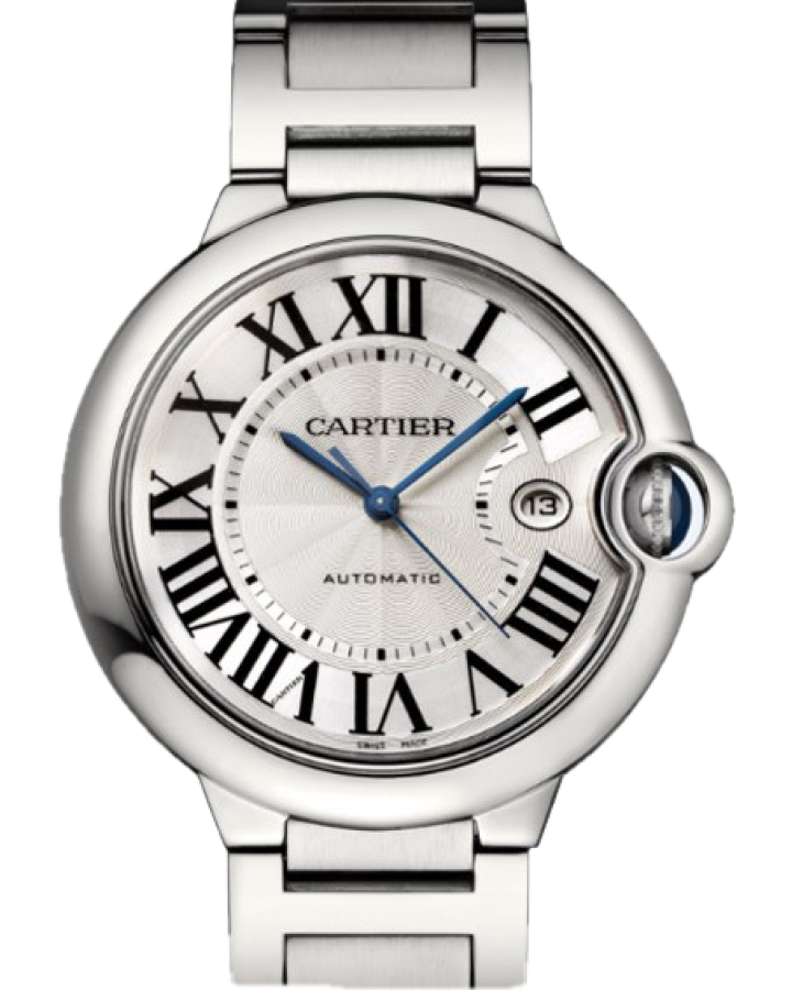 Часы Cartier Ballon Bleu de Large W69012Z4