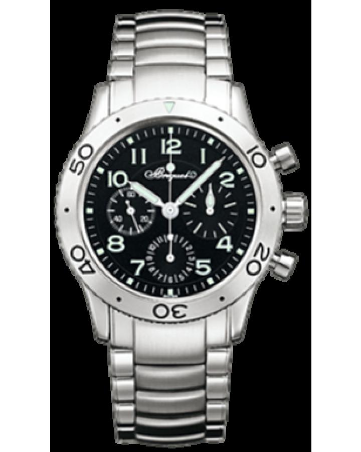 Часы Breguet Type XX Aeronavale Flyback Chronograph3800ST/92/SW9