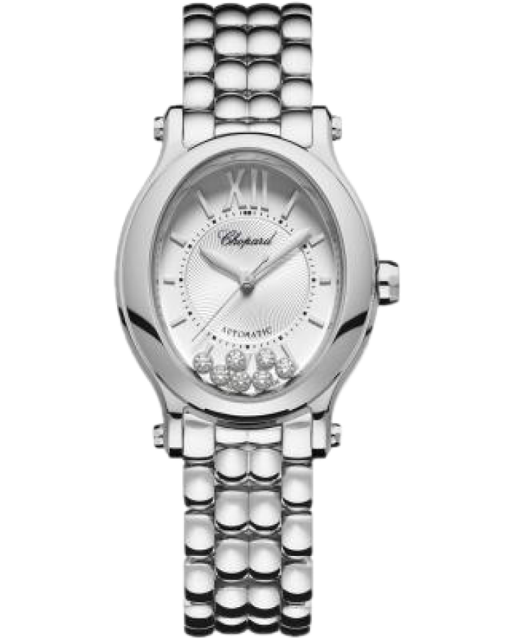 Часы Chopard Happy Diamonds  Sport 278602-3002