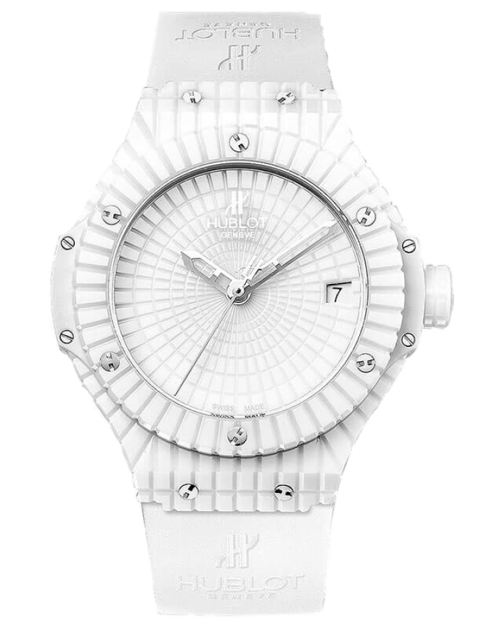 Часы Hublot Big Bang Caviar Automatic 41mm 346 HX 2800 RW