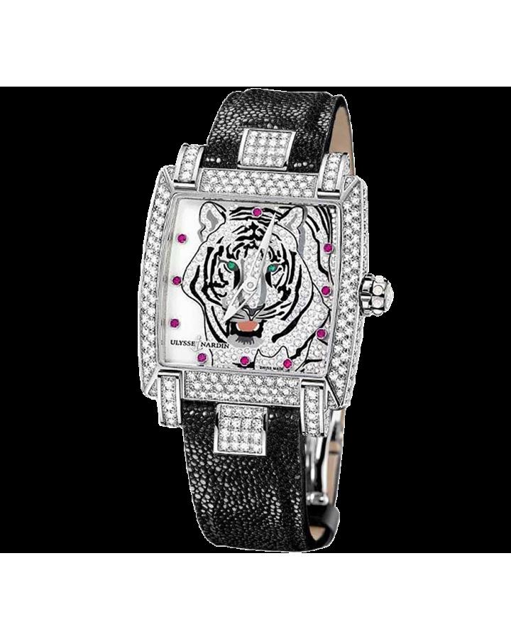 Часы Ulysse Nardin  Caprice Tiger 130 91FC TIGER