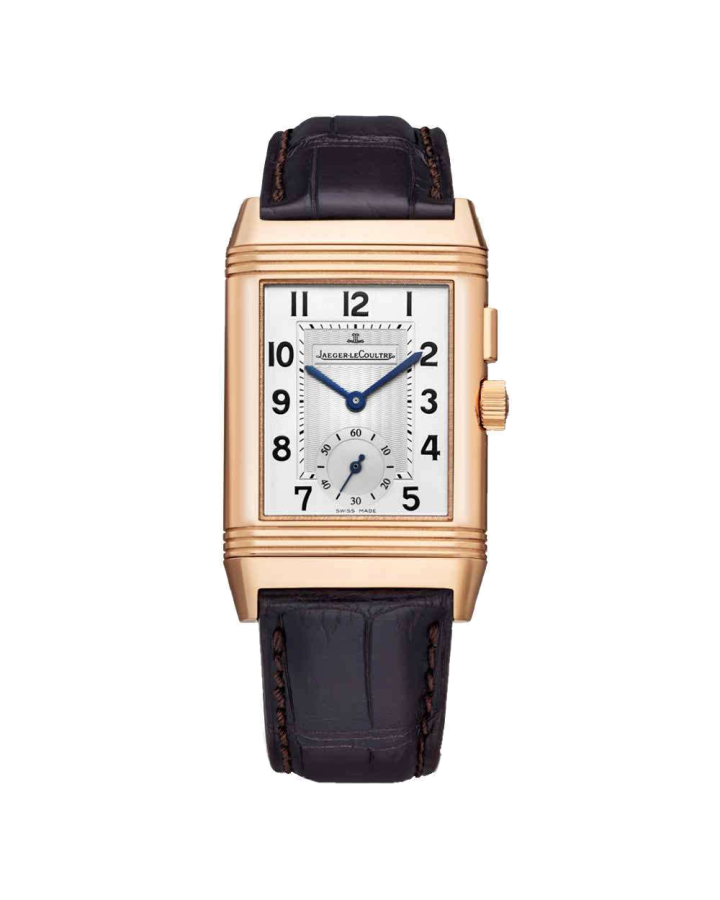 Jaeger-LeCoultre  Complication Reverso Duo 2712410