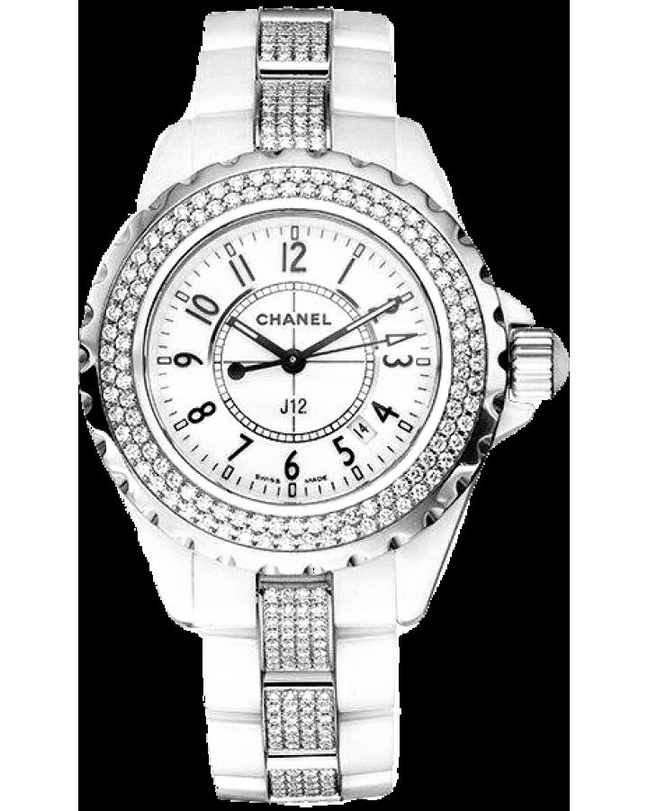 Часы Chanel J12WHITE