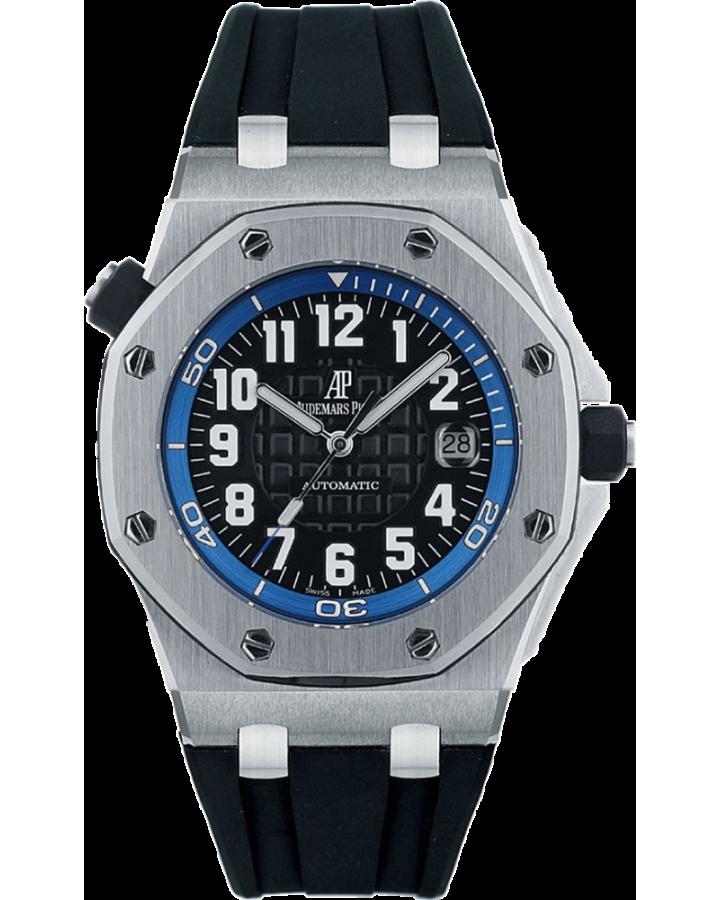 Часы AUDEMARS PIGUET Royal Oak Offshore Scuba Boutique Blue