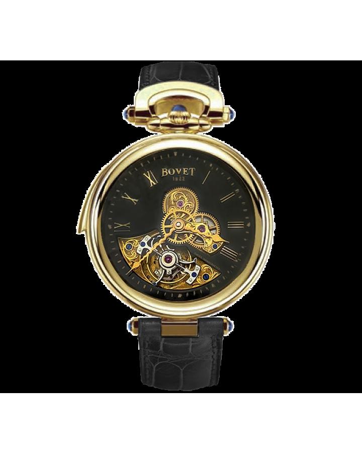 Часы Bovet D840 0 GRANDES COMPLICATION FLEURIER 40 MINUTE REPEATER TOURBILLON