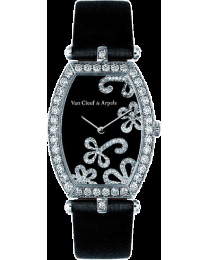 Часы Van Cleef & Arpels Lady Arpels Dentelle Tonneau WDWF03K4