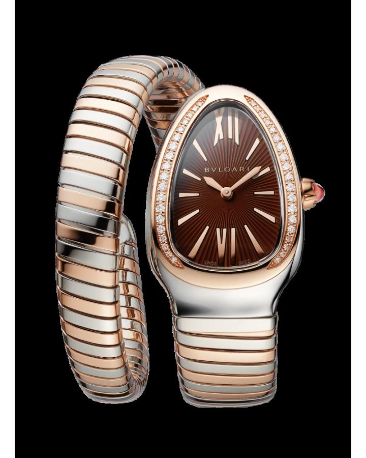 Часы Bulgari BVLGARI SERPENTI TUBOGAS арт 103071