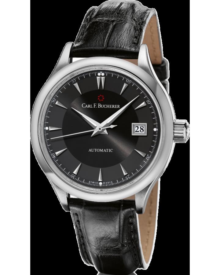 Часы Carl F.Bucherer Manero Manero Auto Date 00.10908.08.33.01
