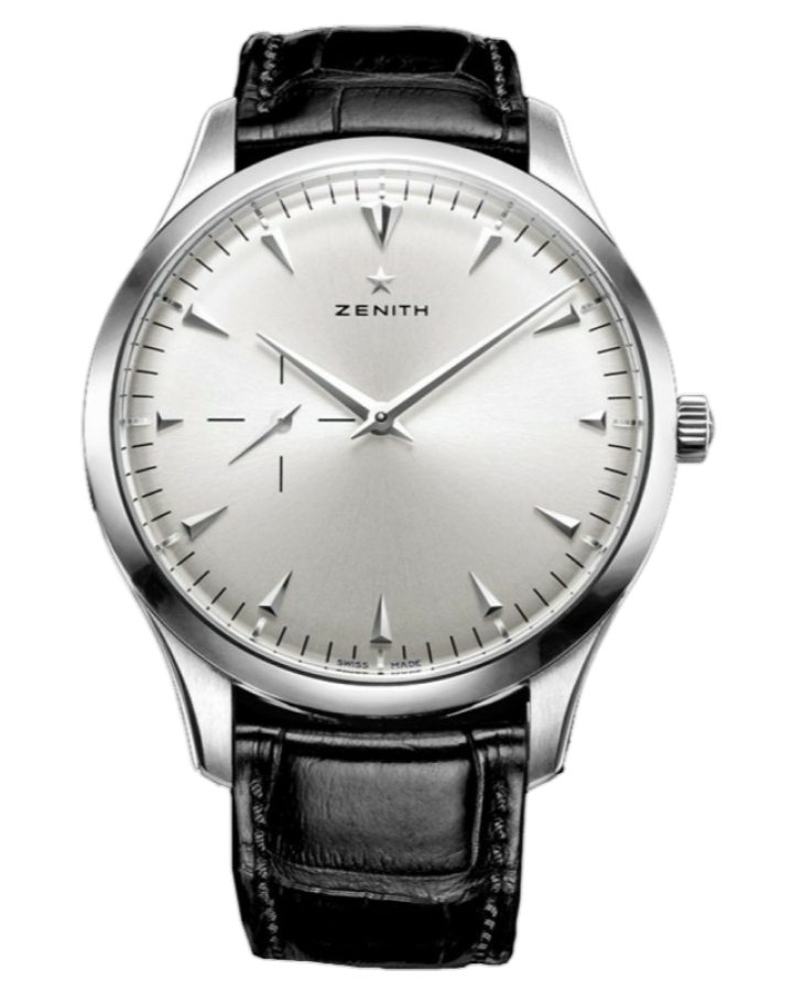 Часы Zenith Heritage Ultra Thin03 2010 681 01 C493