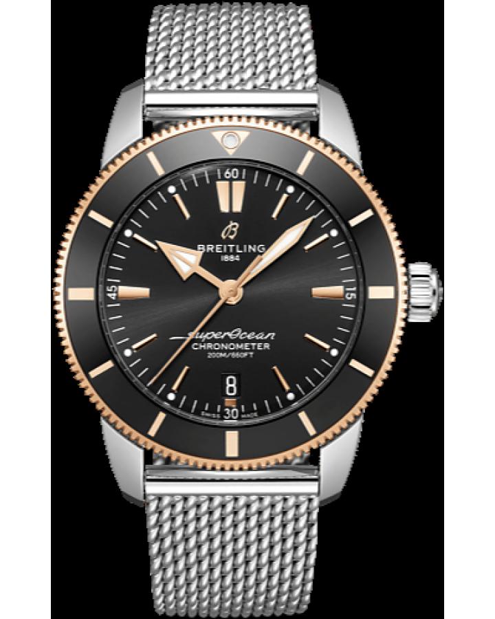 Часы Breitling Superocean Heritage II B20 Automatic 44 UB2030121B1A1