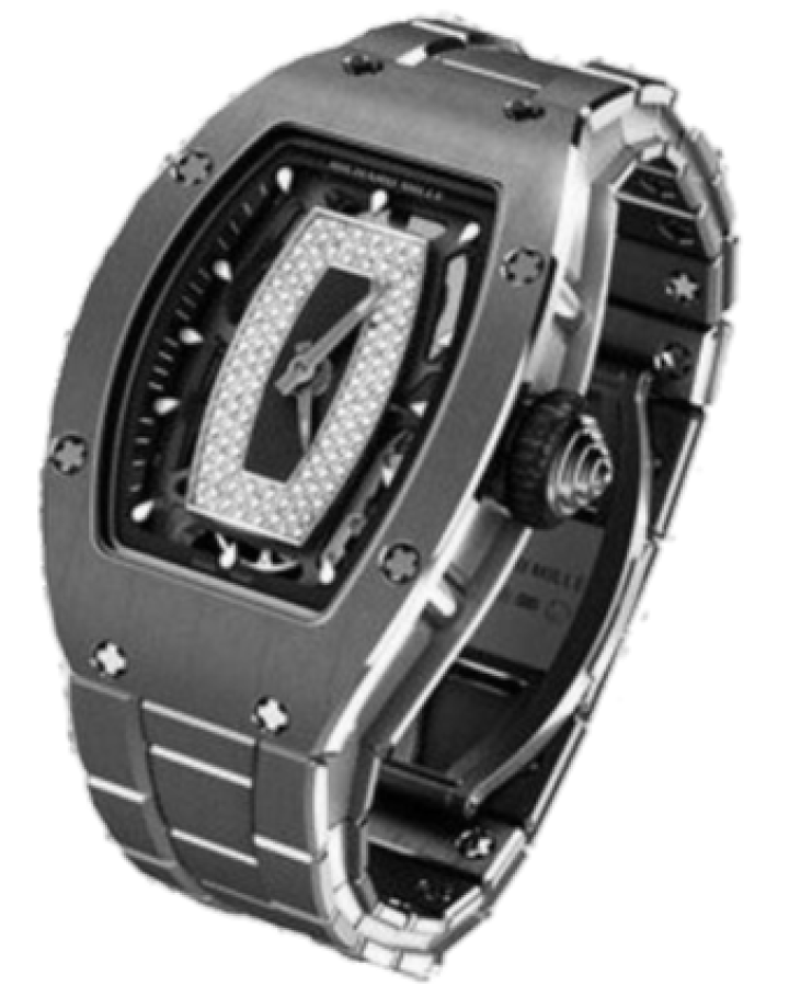 Часы Richard Mille WATCHES RM 07-01 WG