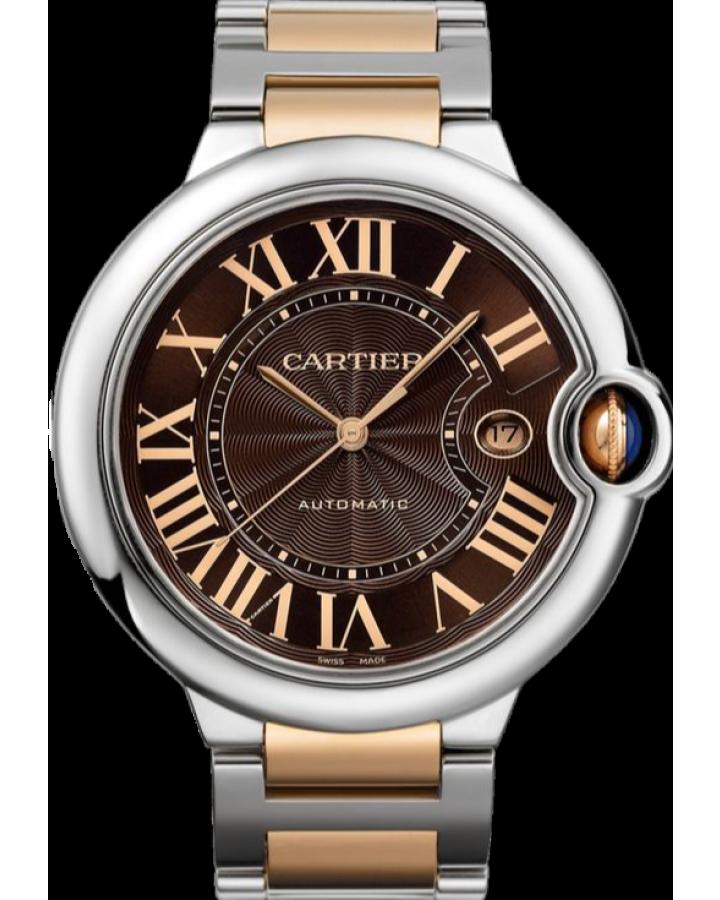 Часы Cartier Ballon Bleu de Large W6920032
