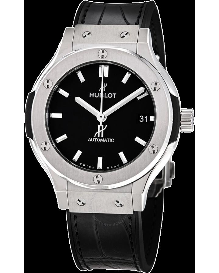 Часы Hublot CLASSIC FUSION TITANIUM 45 мм